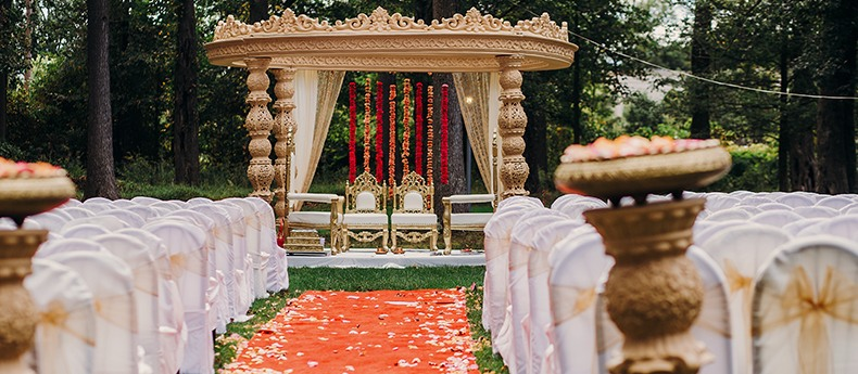 7 expenses to keep in mind when choosing a wedding venue highlights junglespirit Gallery