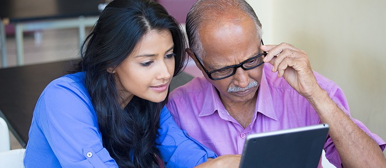 7 financial planning steps you should take for your father