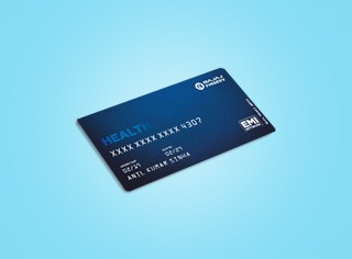 All that you need to know about the Bajaj Finserv Health EMI Network Card