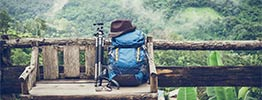 Backpacking Travel Insurance