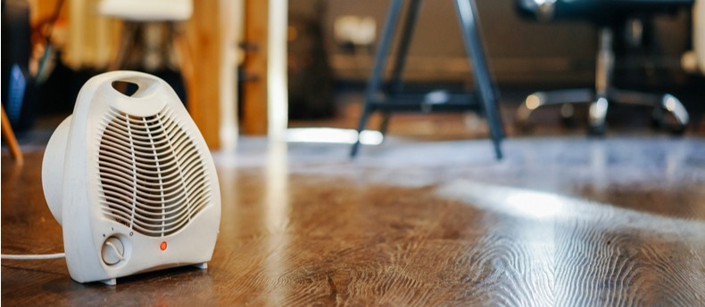 Best room heater in India for winters