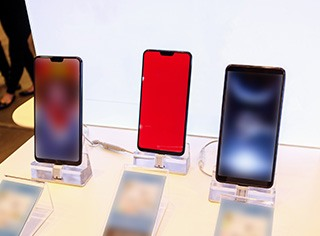 Upcoming phones in India 2020