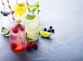 Boost Your Immunity with Detox Waters
