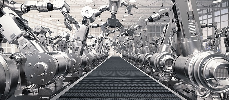Boost your engineering business with robotics 2.0