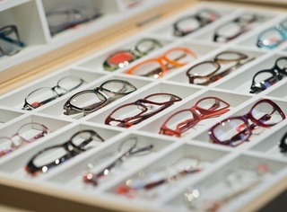 Choosing Eyeglass Frames