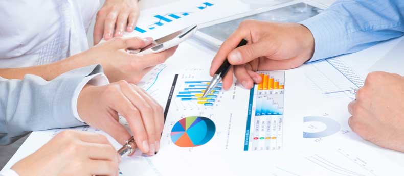 Does your business credit report matter when applying for a business loan
