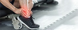 Gym Injury Insurance Cover