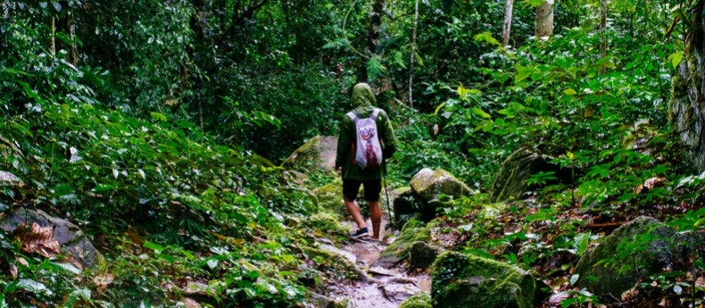 How To Prepare Yourself For Trekking In India