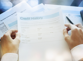 How does your credit score affect Loan Against Property eligibility