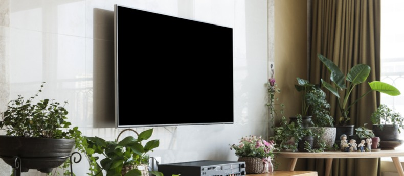 How to buy an LED TV on EMI?