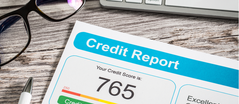 Ideal credit scores to have when applying for loans