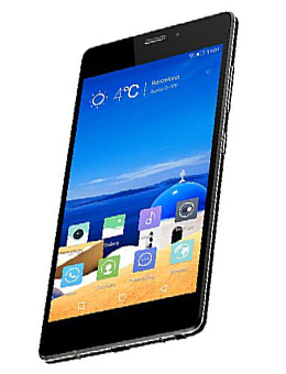 Gionee Elife S7 on EMI