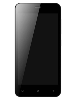 Gionee P5 Mini on EMI