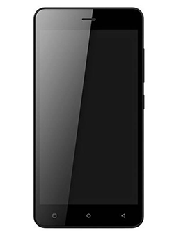 Gionee P5 W on EMI