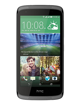 HTC Desire 526G Plus on EMI