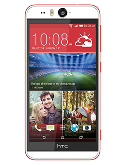 HTC Desire Eye on EMI