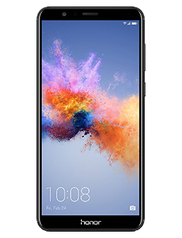 Huawei Honor 7X 32GB on EMI