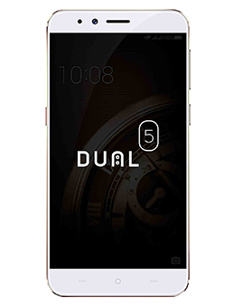 Micromax Dual 5 on EMI