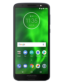 Moto G6 4GB on EMI