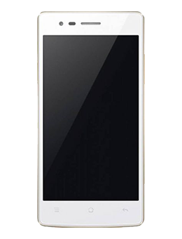 Oppo Neo 5 on EMI
