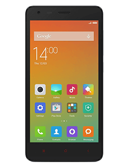 Redmi 2 Prime on EMI