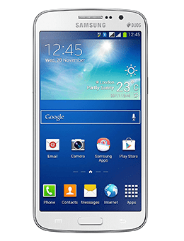 Samsung Galaxy Grand 2 on EMI