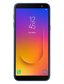 Samsung Galaxy J6 32GB on EMI