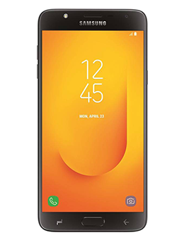 Samsung Galaxy J7 Duos on EMI