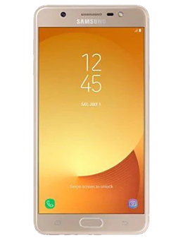 Samsung J7 Max on EMI