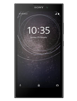 Sony Xperia L2 on EMI