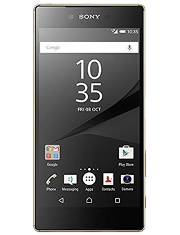 Sony Xperia ZR on EMI