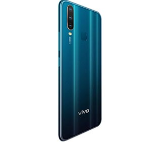 Vivo Y15 on EMI