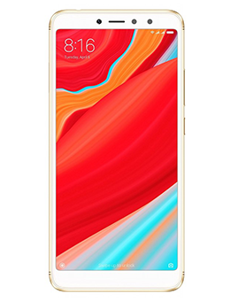 Xiaomi Redmi Y2 on EMI