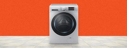 Shop for the Best Washing Machines on EMIs
