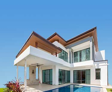 Mortgage Loan Types Different Types Of Mortgages For Home Buying Bajaj Finserv