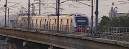 Mumbai Metro Insurance Cover