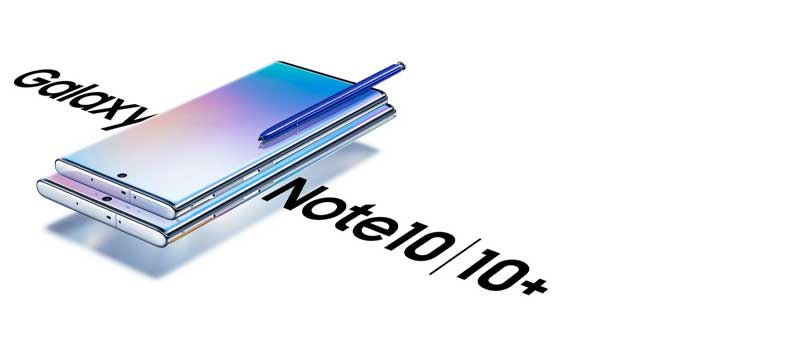 Samsung Note 10 Everything you need to know