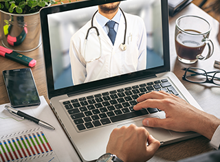 Switching to telemedicine: How much it will cost