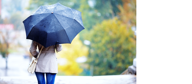 This Monsoon, Take Cover With Pocket Insurance From Bajaj Finserv