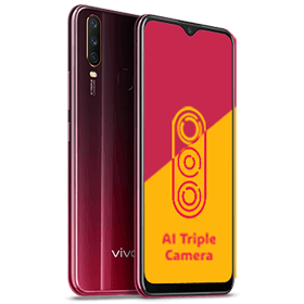 Vivo Mobile : Buy Vivo Smartphone Online at Best Prices