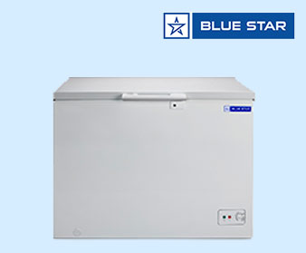 Blue Star Freezer