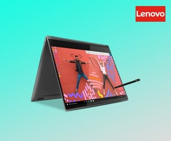 Lenovo Laptops - Buy Now