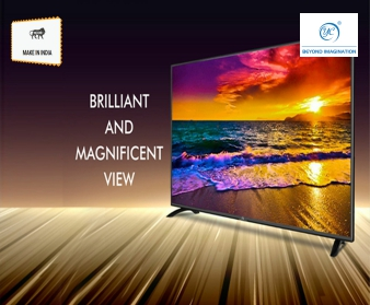 YC LED TV