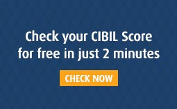 Check CIBIL Score for Free
