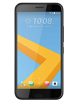 HTC 10 Evo on EMI