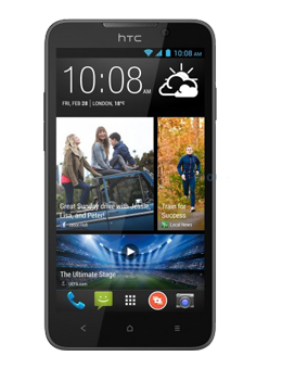 HTC Desire 516 on EMI