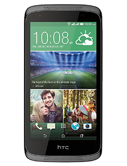 HTC Desire 526 on EMI