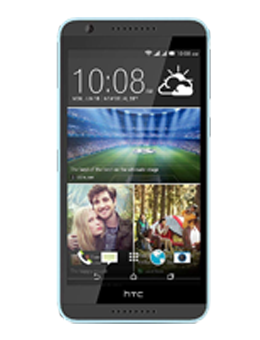 HTC Desire 820GPlus on EMI