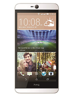 HTC Desire 826 on EMI