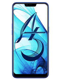 Buy Oppo A5 On Emi India